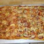 Riegerbäck Pizza