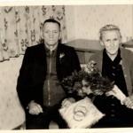Maria und Josef Rieger