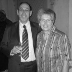 Johann und Irmgard Rieger